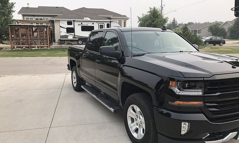 Truck For Sale...