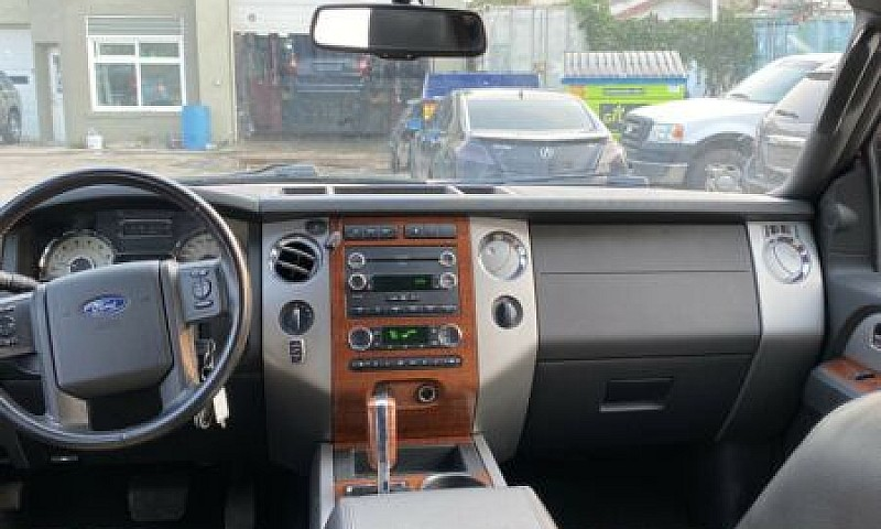 2008 Ford Expedition...