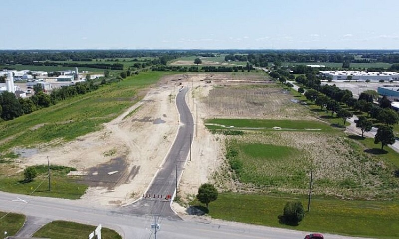 Land For Sale Near H...