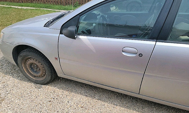 2006 Saturn Ion Not ...